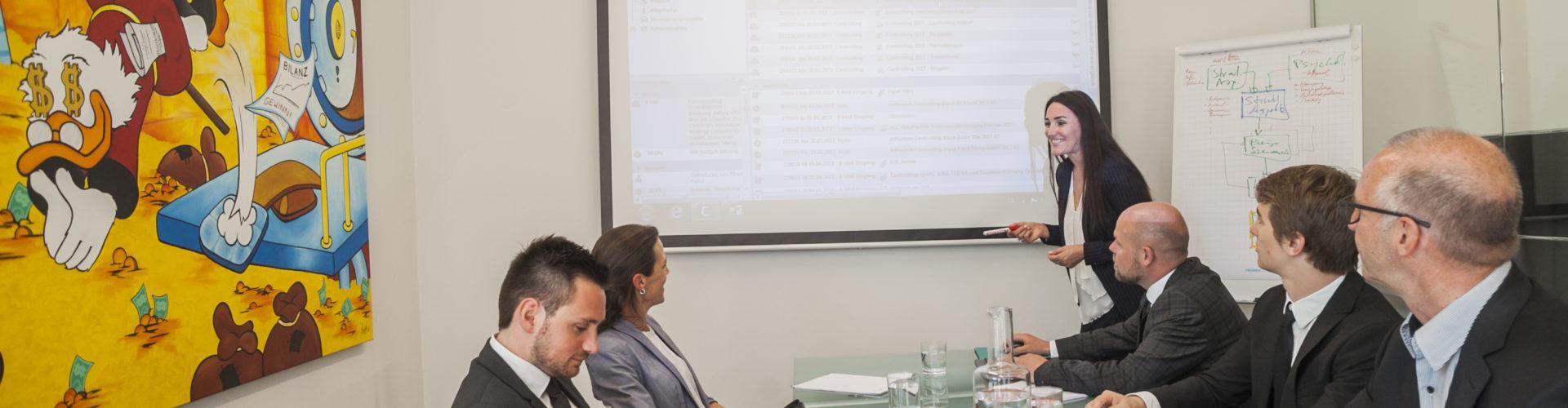 Preisstrategie, Dr. Christoph Nussbaumer Strategy Consultants GmbH