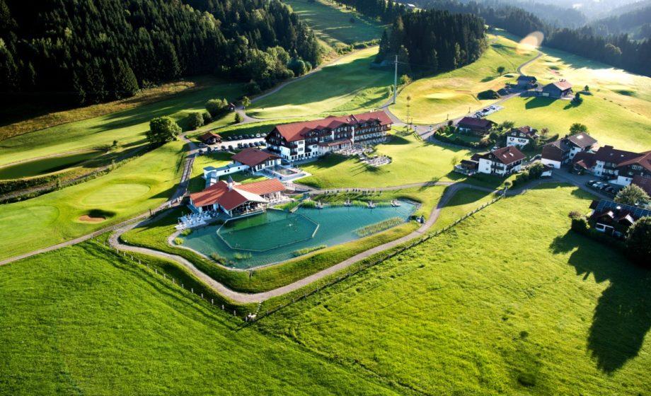 Haubers Alpenresort, Strategie-Konzept, Entwicklung von Strategie, Controlling von Strategie