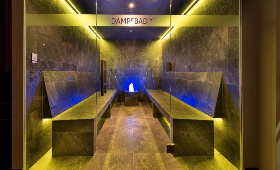 Hotel Bergblick, Stragie-Projekt Dr. Christoph Nussbaumer