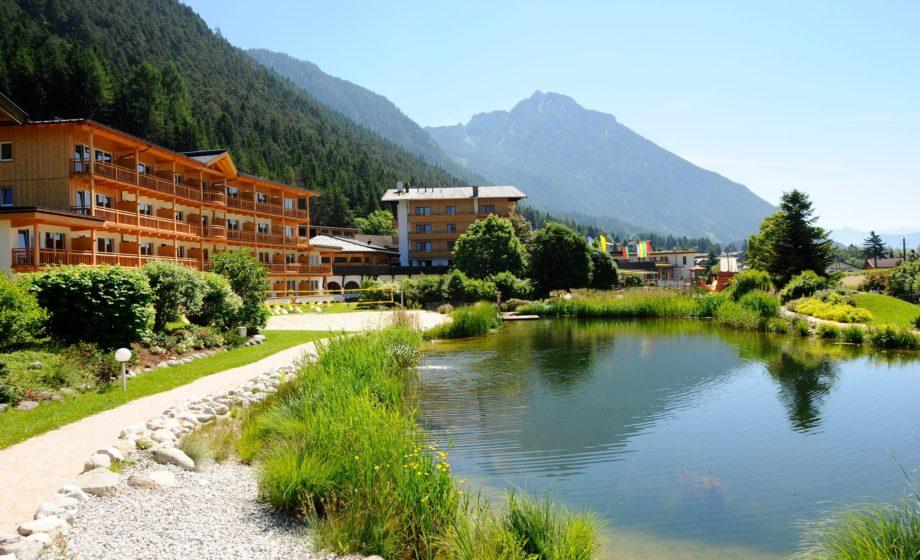 Kinderhotel Buchau, Strategie Konzept, Preisstrategie Dr. Chistoph Nussbaumer