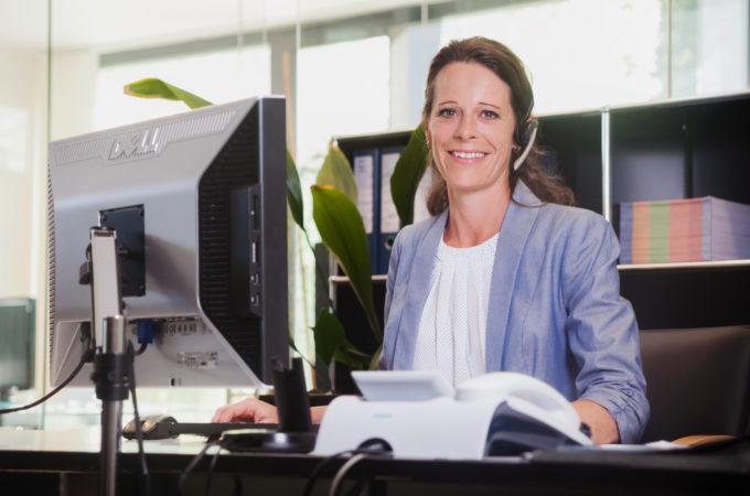 Michaela Glanzer, Dr. Christoph Nussbaumer Strategy Consultants GmbH