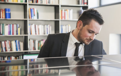 Junior Consultant Christopher Wiener, BA, Dr. Christoph Nussbaumer Strategy Consultants GmbH
