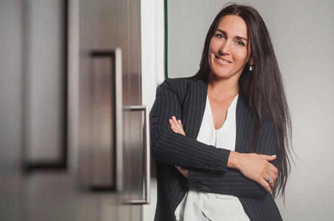 Maria Nussbaumer: Dr. Christoph Nussbaumer Strategy Consultants GmbH