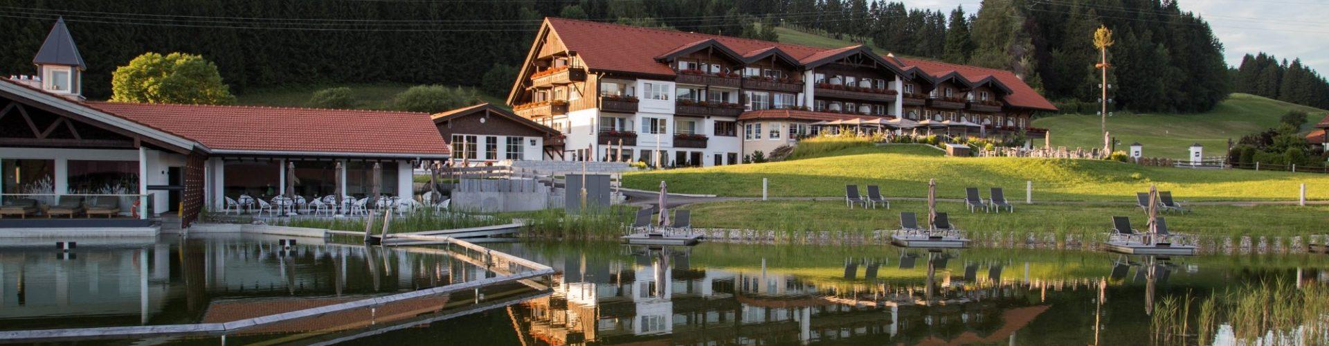 Haus am See Haubers Alpenresort, Strategie-Konzept, Entwicklung von Strategie, Controlling von Strategie