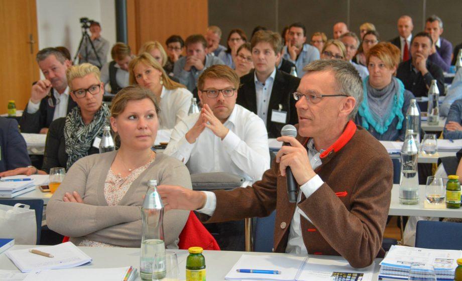 Seminar strategisches Hotel Management, Dr. Christoph Nussbaumer Strategy Consultants GmbH