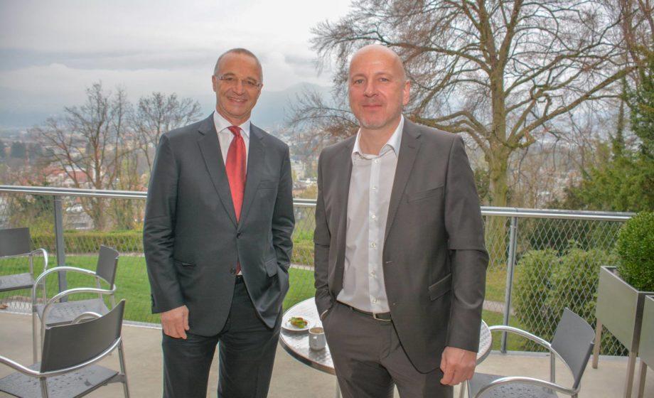 Strategische Hotelberater, Dr. Christoph Nussbaumer